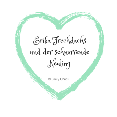 Erika Frechdachs - Emily Chuck