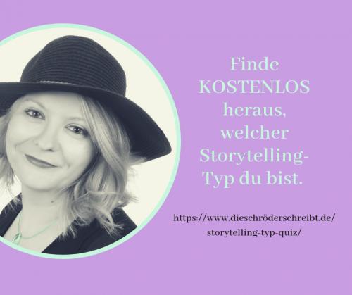 Storytelling-Typ