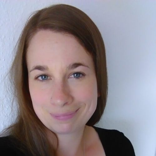 Anna Koschinski