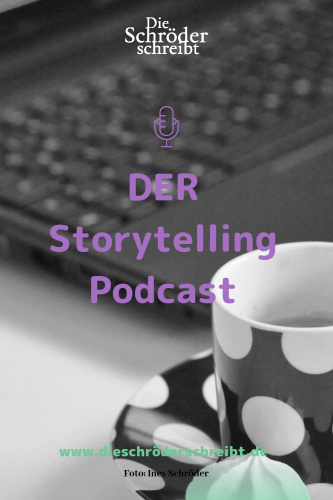 DER Storytelling Podcast