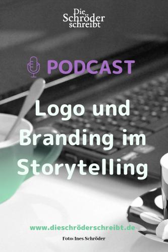 Logo und Branding Storytelling
