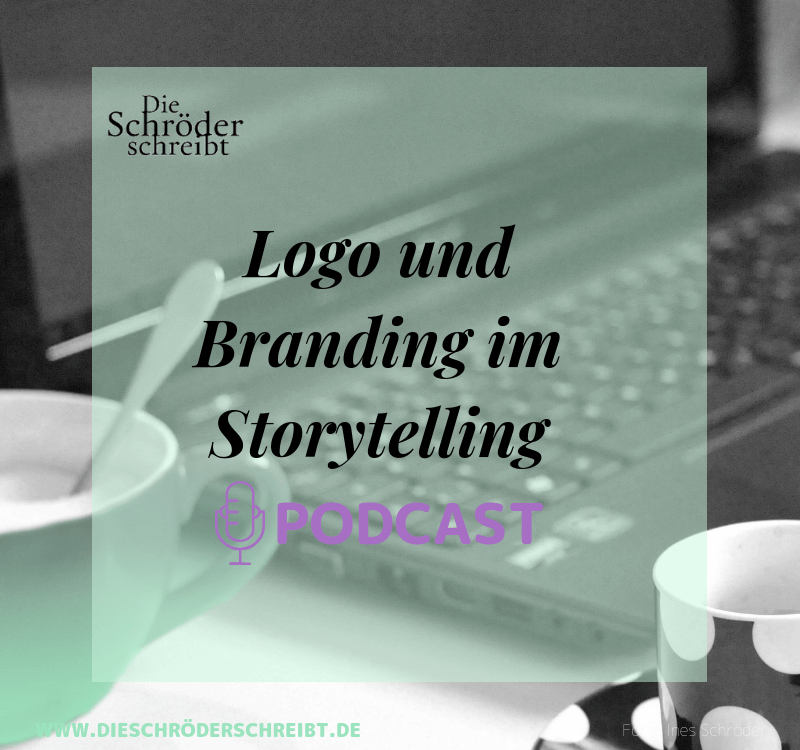 Logo und Branding im Storytelling
