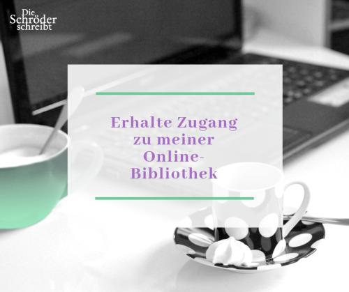 Online-Bibliothek DieSChröderschreibt