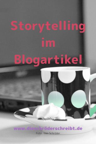 Story im Blog