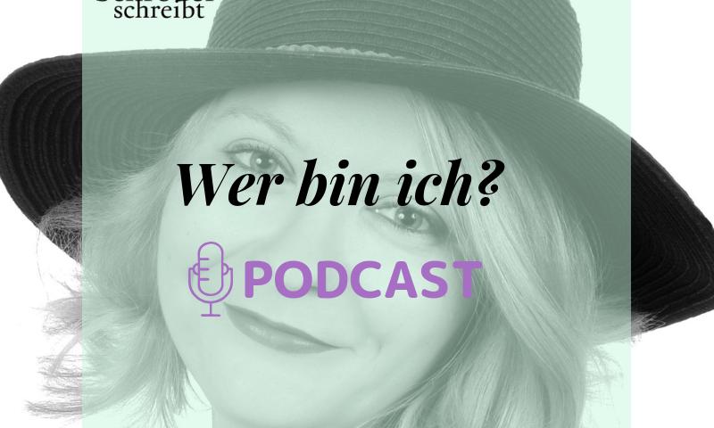 Wer bin ich Storytelling Podcast